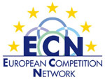 Logo des European Competition Network