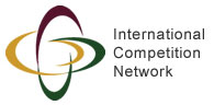 Logo des International Competition Network